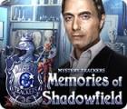 Mystery Trackers: Memories of Shadowfield 游戏