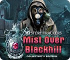 Mystery Trackers: Mist Over Blackhill Collector's Edition 游戏
