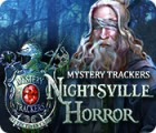 Mystery Trackers: Nightsville Horror 游戏