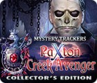 Mystery Trackers: Paxton Creek Avenger Collector's Edition 游戏