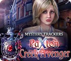 Mystery Trackers: Paxton Creek Avenger 游戏