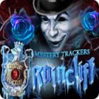 Mystery Trackers: Raincliff 游戏
