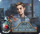 Mystery Trackers: The Secret of Watch Hill 游戏