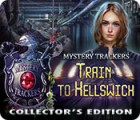 Mystery Trackers: Train to Hellswich Collector's Edition 游戏