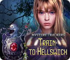 Mystery Trackers: Train to Hellswich 游戏