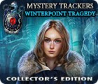 Mystery Trackers: Winterpoint Tragedy Collector's Edition 游戏