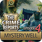 The Crime Reports. Mystery Well 游戏