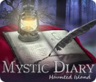Mystic Diary: Haunted Island 游戏