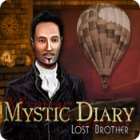 Mystic Diary: Lost Brother 游戏
