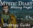 Mystic Diary: Missing Pages Strategy Guide 游戏