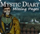 Mystic Diary: Missing Pages 游戏