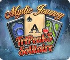 Mystic Journey: Tri Peaks Solitaire 游戏