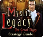 Mystic Legacy: The Great Ring Strategy Guide 游戏
