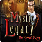 Mystic Legacy: The Great Ring 游戏