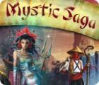 Mystic Saga 游戏