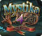 Mystika 4: Dark Omens 游戏
