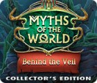 Myths of the World: Behind the Veil Collector's Edition 游戏