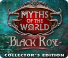 Myths of the World: Black Rose Collector's Edition 游戏