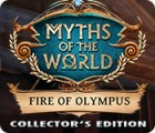 Myths of the World: Fire of Olympus Collector's Edition 游戏