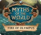 Myths of the World: Fire of Olympus 游戏