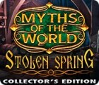 Myths of the World: Stolen Spring Collector's Edition 游戏
