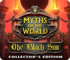 Myths of the World: The Black Sun Collector's Edition 游戏