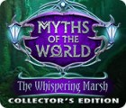 Myths of the World: The Whispering Marsh Collector's Edition 游戏