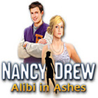 Nancy Drew: Alibi in Ashes 游戏