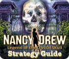 Nancy Drew: Legend of the Crystal Skull - Strategy Guide 游戏
