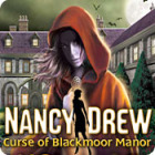 Nancy Drew - Curse of Blackmoor Manor 游戏