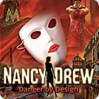 Nancy Drew - Danger by Design 游戏