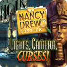 Nancy Drew Dossier: Lights, Camera, Curses 游戏