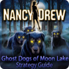 Nancy Drew: Ghost Dogs of Moon Lake Strategy Guide 游戏