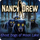 Nancy Drew: Ghost Dogs of Moon Lake 游戏