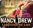 Nancy Drew: Labyrinth of Lies 游戏