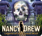 Nancy Drew: Legend of the Crystal Skull 游戏