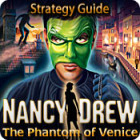 Nancy Drew: The Phantom of Venice Strategy Guide 游戏