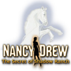 Nancy Drew: Secret of Shadow Ranch 游戏
