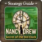 Nancy Drew - Secret Of The Old Clock Strategy Guide 游戏