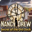 Nancy Drew - Secret Of The Old Clock 游戏