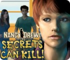 Nancy Drew: Secrets Can Kill Remastered 游戏
