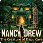 Nancy Drew: The Creature of Kapu Cave 游戏