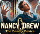 Nancy Drew: The Deadly Device 游戏