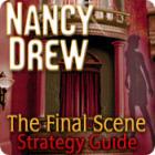 Nancy Drew: The Final Scene Strategy Guide 游戏