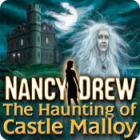 Nancy Drew: The Haunting of Castle Malloy 游戏
