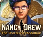 Nancy Drew: The Shattered Medallion 游戏