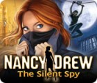 Nancy Drew: The Silent Spy 游戏