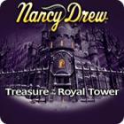 Nancy Drew: Treasure in a Royal Tower 游戏