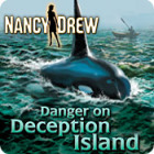 Nancy Drew - Danger on Deception Island 游戏
