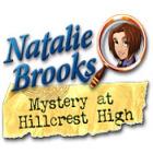 Natalie Brooks: Mystery at Hillcrest High 游戏